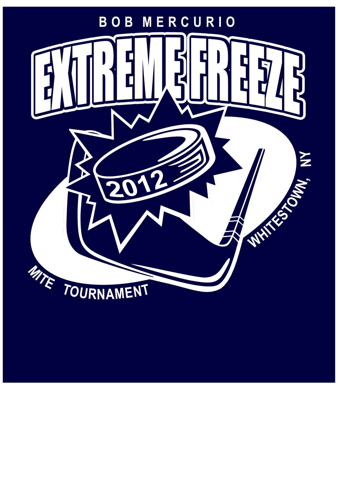 Bob Mercurio Extreme Freeze Mite Tournament