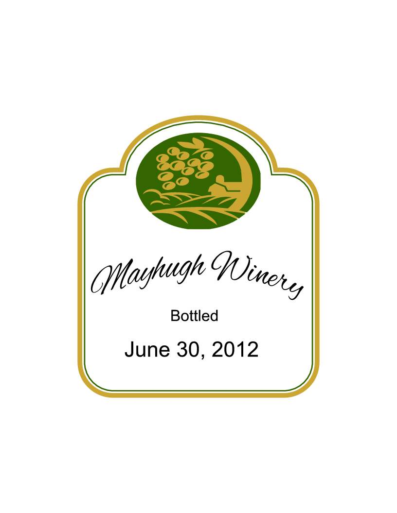 Mayhugh Winery