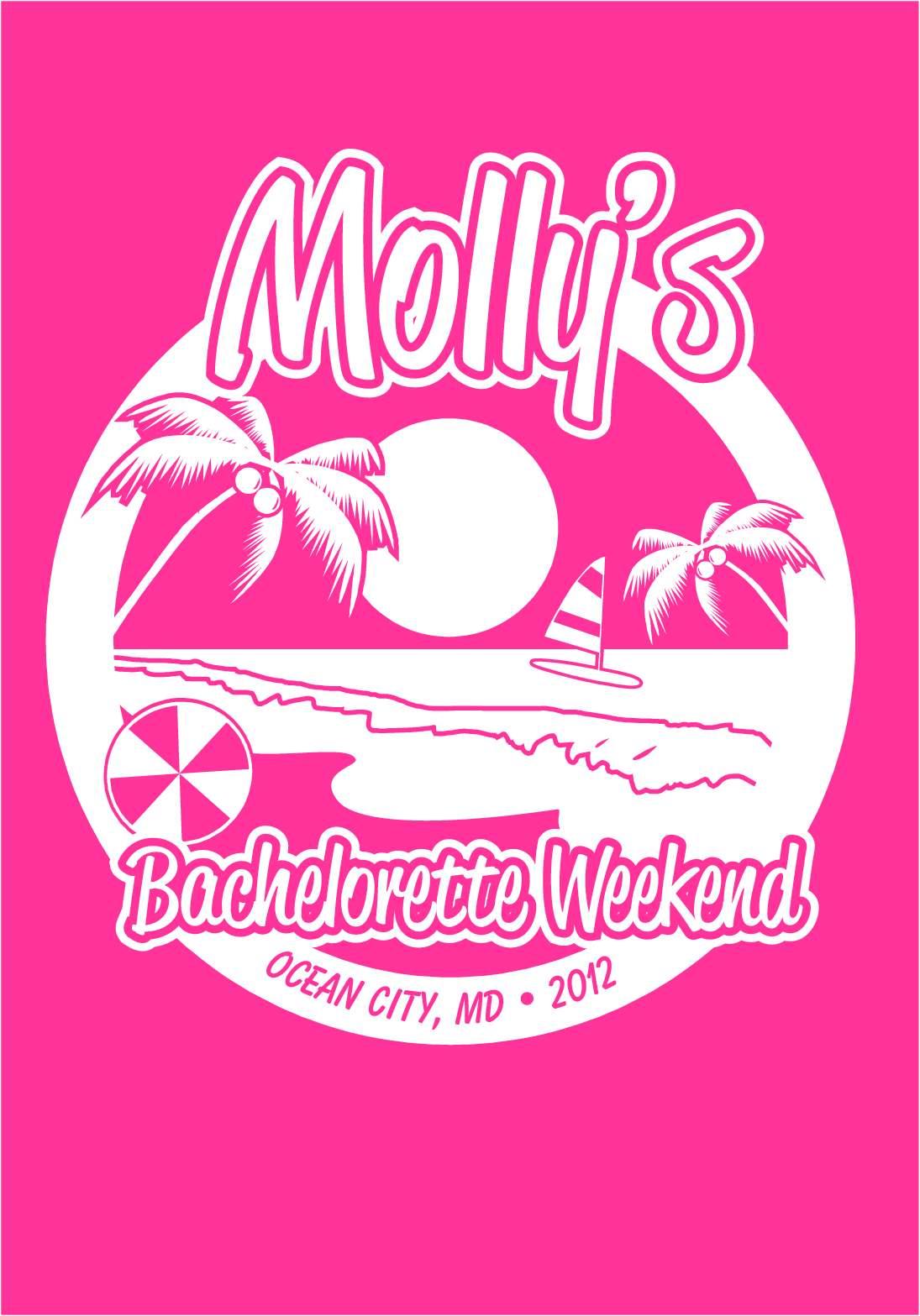Molly's Bachelorette Weekend