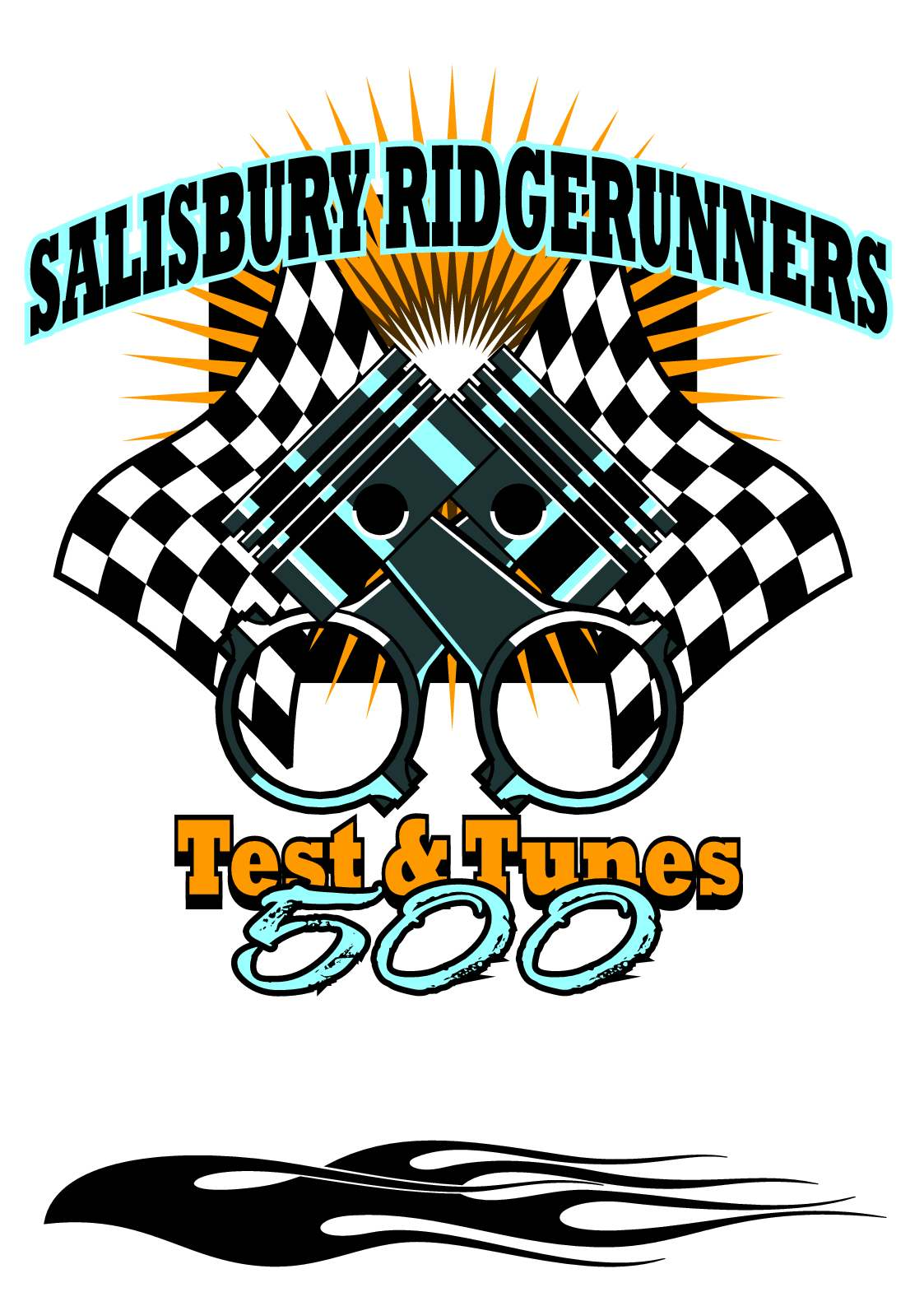 Salisbruy Ridgerunner 500