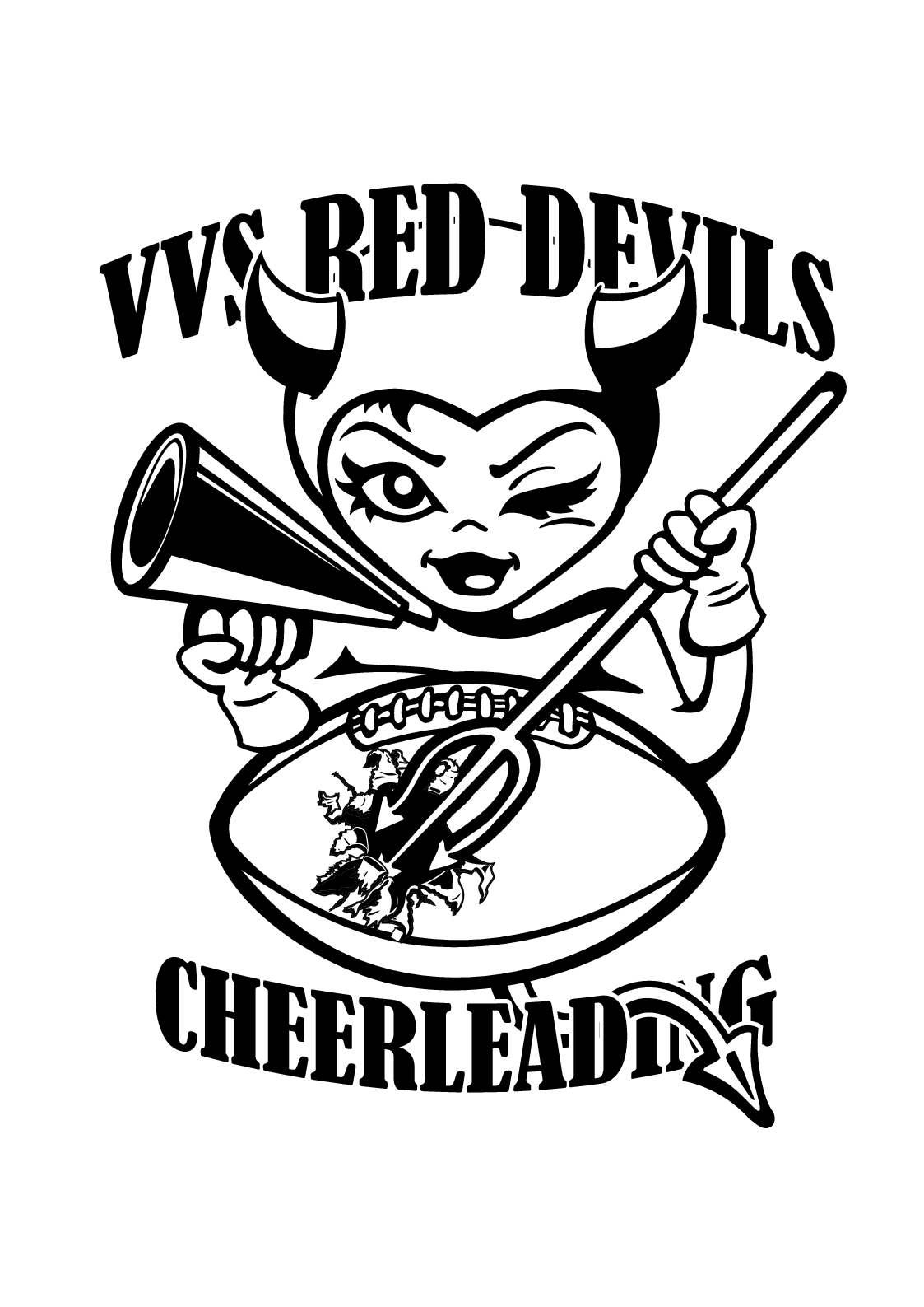 VVS Red Devils Cheerleading