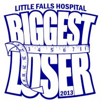 Little Falls Biggest Loser