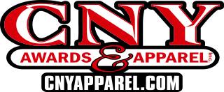 CNY Awards & Apparel